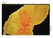 Flower 034 Carry-all Pouch