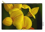 Flower 105 Carry-all Pouch