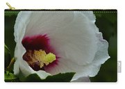 Flower 157 Carry-all Pouch