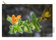 Flower 21 Carry-all Pouch