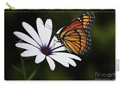 Flower 5 Carry-all Pouch