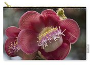 Flower Anemone V2 Carry-all Pouch