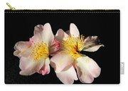Flower Azalea. Carry-all Pouch