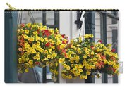Flower Baskets  Carry-all Pouch