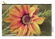 Flower Beauty I Carry-all Pouch