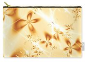 Flower Breeze Carry-all Pouch