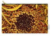 Flower - Daisy - In Other Worlds Carry-all Pouch