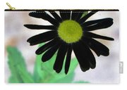 Flower - Daisy - Photopower 327 Carry-all Pouch