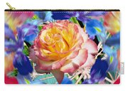 Flower Dance 2 Carry-all Pouch