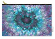 Flower Fantasy 3 Carry-all Pouch