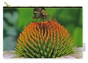 Flower Feeding Carry-all Pouch