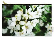 Flower Filled Dreams Carry-all Pouch