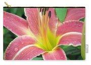 Flower Garden 01 Carry-all Pouch
