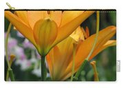 Flower Garden 22 Carry-all Pouch