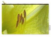 Flower Garden 33 Carry-all Pouch