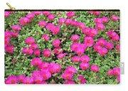 Flower Garden 38 Carry-all Pouch