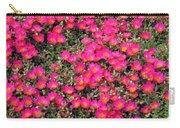Flower Garden 39 Carry-all Pouch