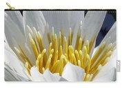 Flower Garden 55 Carry-all Pouch