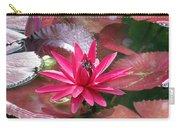 Flower Garden 67 Carry-all Pouch
