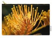 Flower-grevillea-australian Native Carry-all Pouch