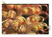 Flower-grevillea-superb Carry-all Pouch