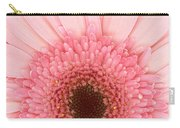 Flower - I Love Pink Carry-all Pouch