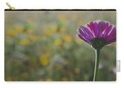 Flower In A Field  Carry-all Pouch