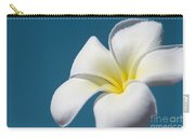 Flower In The Sky Carry-all Pouch