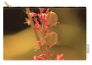 Flower Of Light Carry-all Pouch