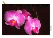 Flower - Orchid - Better In A Set Carry-all Pouch