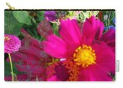 Flower Patch 1 Carry-all Pouch