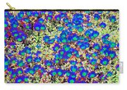 Flower Power 1201 Carry-all Pouch