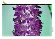 Flower Power 1223 Carry-all Pouch