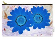 Flower Power 1427 Carry-all Pouch