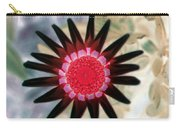 Flower Power 1429 Carry-all Pouch