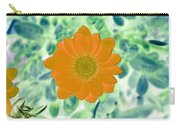 Flower Power 1433 Carry-all Pouch