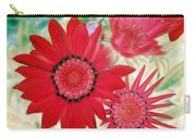 Flower Power 1436 Carry-all Pouch