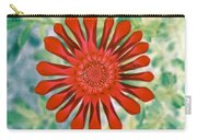 Flower Power 1438 Carry-all Pouch