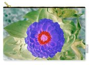 Flower Power 1442 Carry-all Pouch