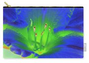 Flower Power 1443 Carry-all Pouch