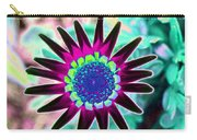 Flower Power 1448 Carry-all Pouch