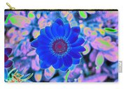 Flower Power 1452 Carry-all Pouch