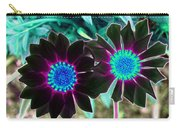 Flower Power 1456 Carry-all Pouch