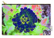 Flower Power 1460 Carry-all Pouch