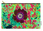 Flower Power 1495 Carry-all Pouch