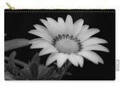 Flower  Carry-all Pouch by Ron White
