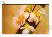 Flower - Sakura - A Touch Of Spring Carry-all Pouch