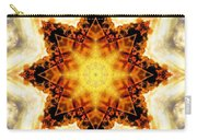 Flower Stars Carry-all Pouch