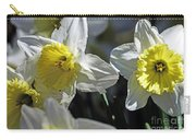 Flower Sunrise Carry-all Pouch