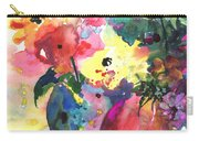 Flower Symphony 03 Carry-all Pouch